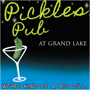 Pickles Pub at Grand Lake